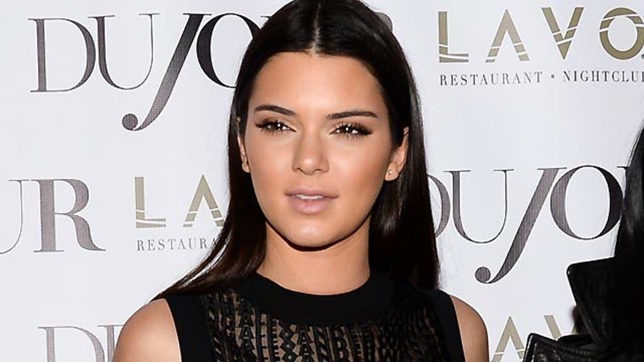 Runway models: Stars like Kendall Jenner taking work from us