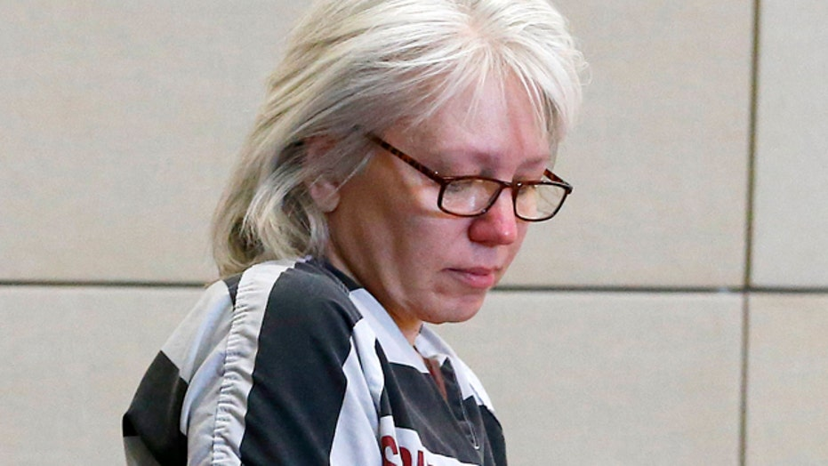 Death Row inmate to be freed