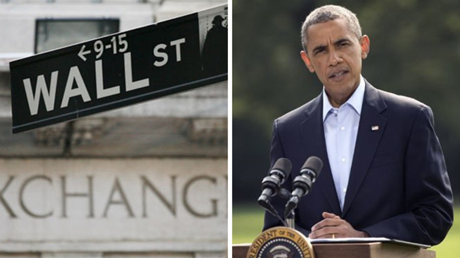 Is the US economy better or worse off under Obama?