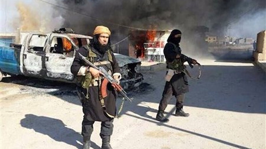 Administration vows to 'destroy' ISIS threat