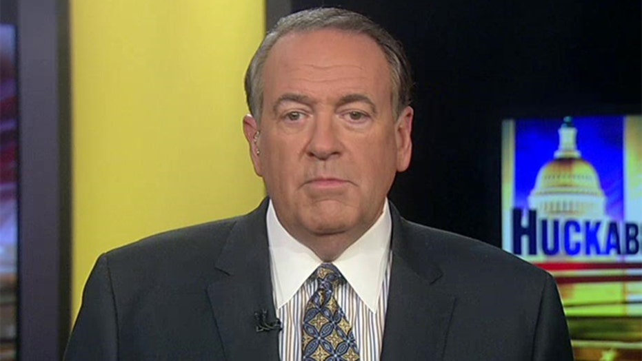 Huckabee: You can't 'contain' the cancer of radical Islam