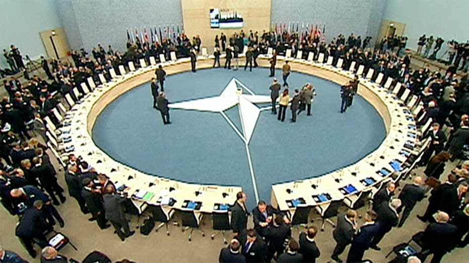 Is NATO still relevant against Russia, ISIS?