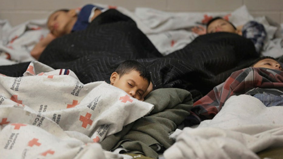 Immigration blame game: Did border surge lead to outcry?