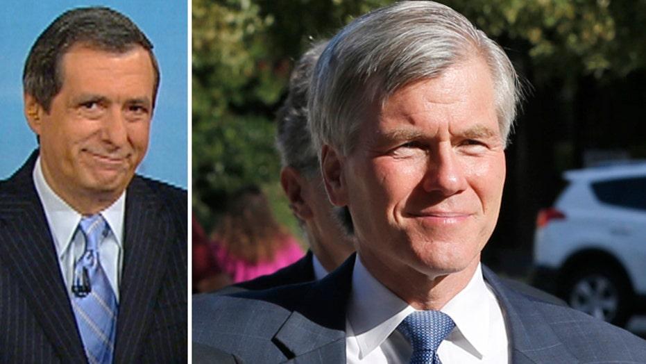 Kurtz: Media feast on McDonnell's downfall