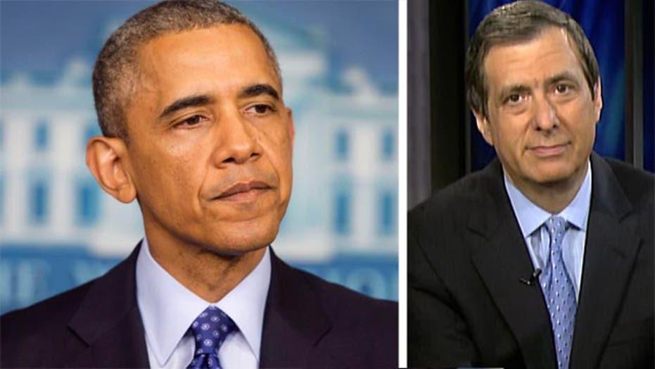 Kurtz: Media spin on Obama's immigration delay