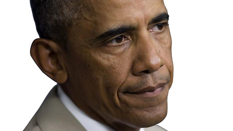 Will Obama's plan to deal with ISIS work?