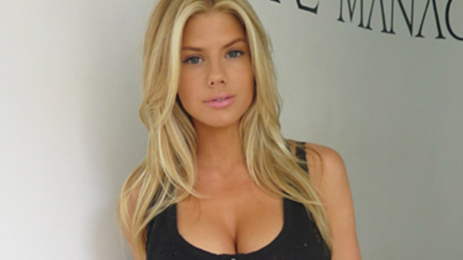 Is Charlotte McKinney the next Kate Upton?