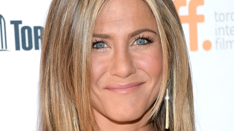 Could Aniston win the Oscar?