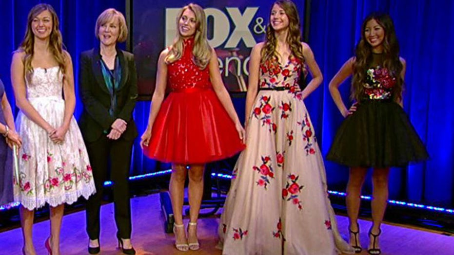 'Duck Dynasty' daughter debuts fashion line