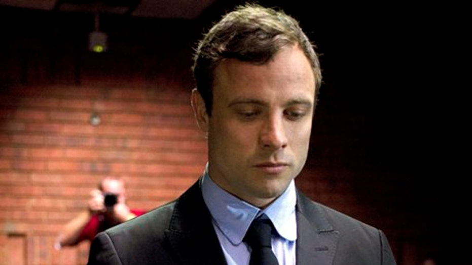 Judge set to deliver verdict in Oscar Pistorius murder trial