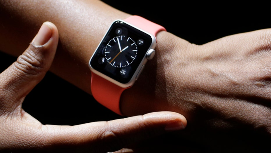 Is the Apple Watch destined to be a flop?