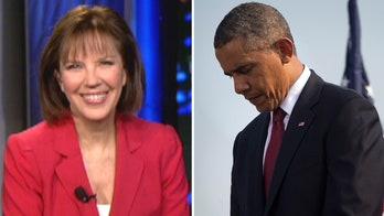 Bias Bash: Obama's ever-changing stance gives media vertigo