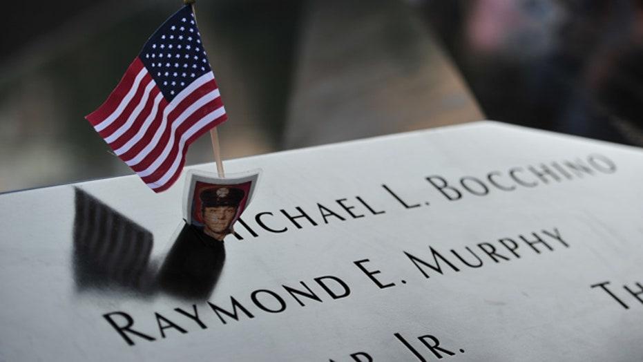 US leadership vacuum makes 9/11 anniversary even harder