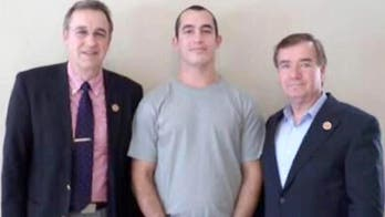 Why Andrew Tahmooressi, Marine held in Mexico, will be home soon