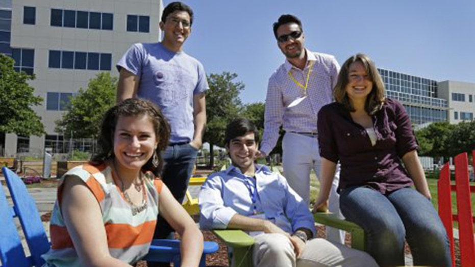 Campaign interns critical for Election Day success