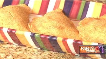 Celebrate Hispanic Heritage Month With Empanadas!