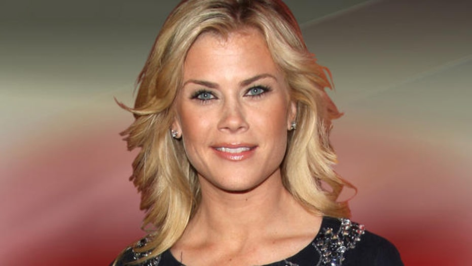 Alison Sweeney's weight tips