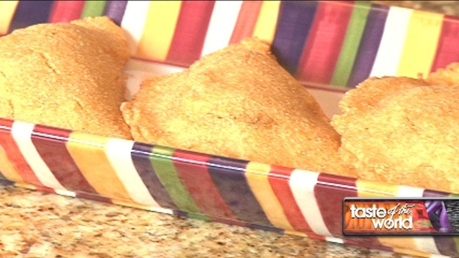 Hispanic Heritage Month: Empanadas Recipe