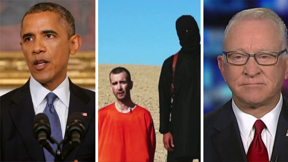 Rep. Buck McKeon on Obama's plan to take on ISIS