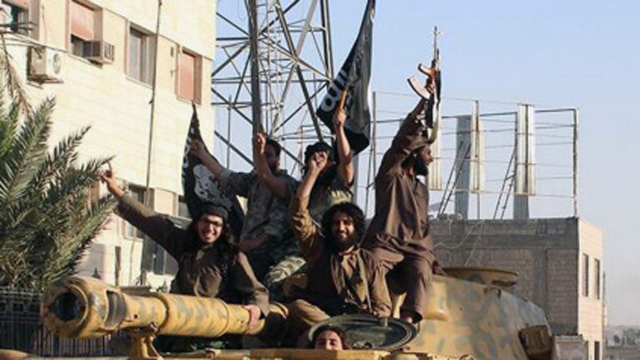 How a global coalition can stop the money flow to ISIS