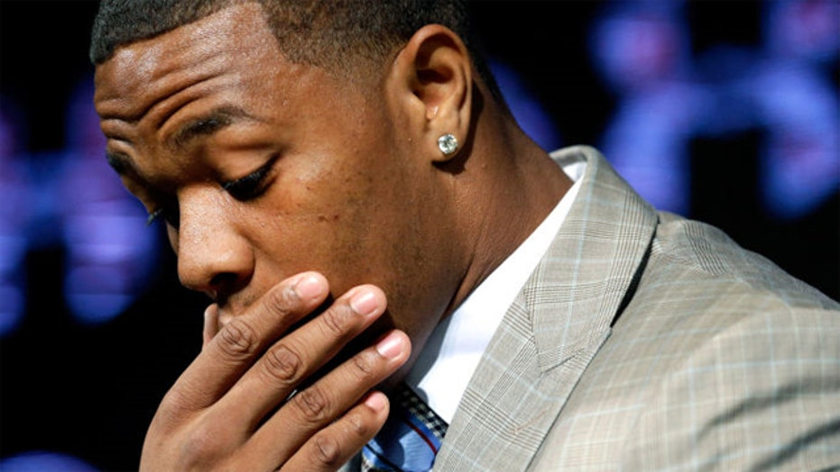 Ray Rice to appeal NFL's indefinite suspension