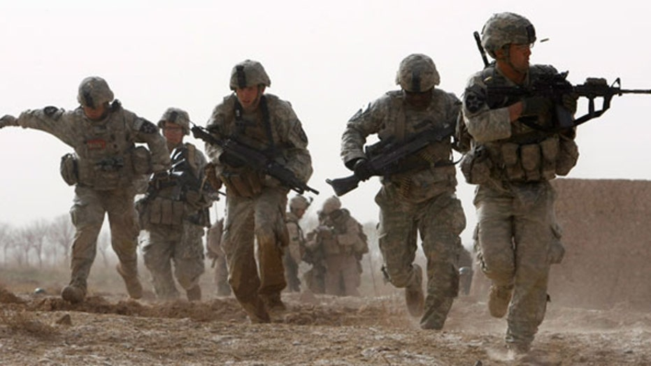 Sending US troops to fight ISIS is 'recipe for disaster'