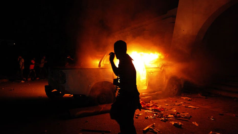Waiting for justice: Benghazi prosecutors want more time