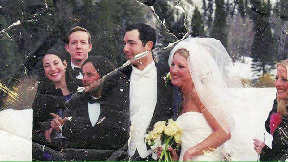 Miraculous 9/11 wedding photo reunion