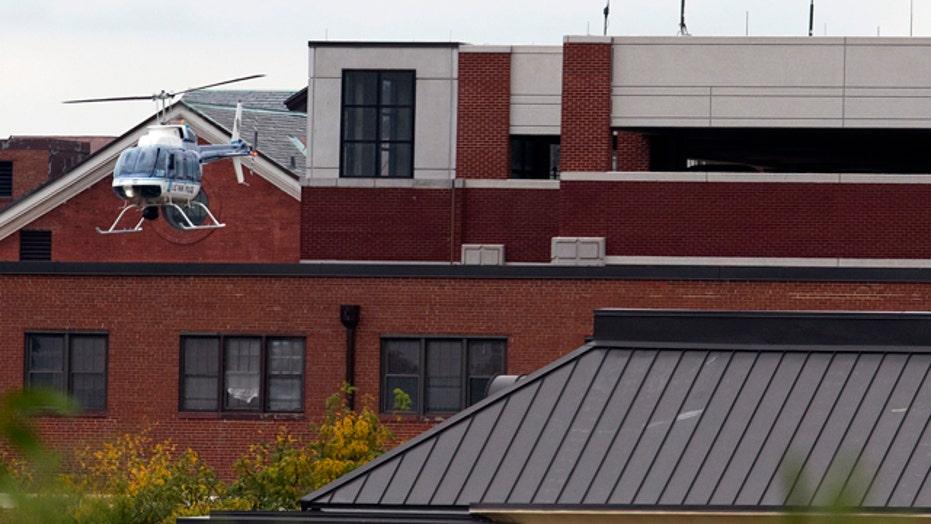 Navy Yard Shooting: How did gunman pass through security?