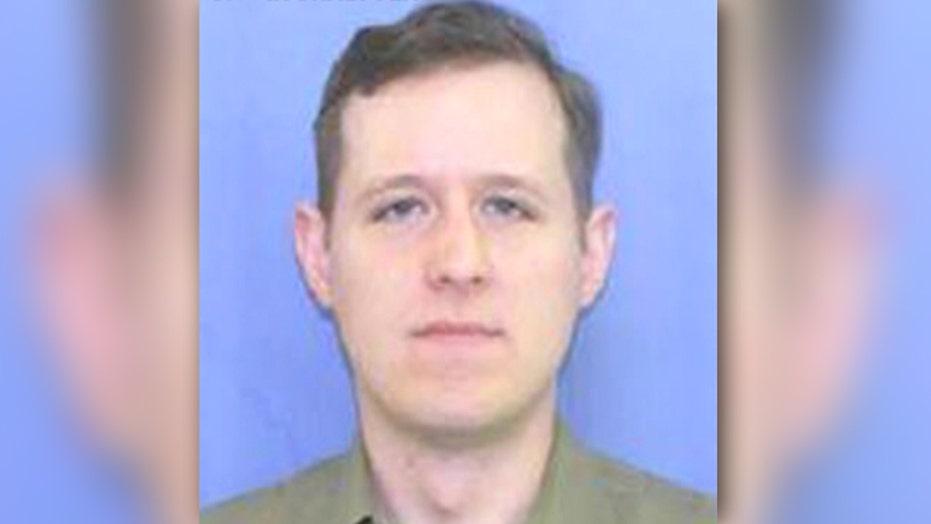 Suspect identified in Pennsylvania police barracks ambush