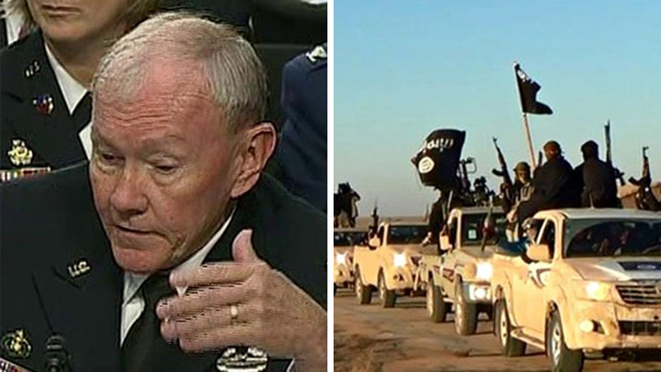 A look at the possibility of ground troops in ISIS fight