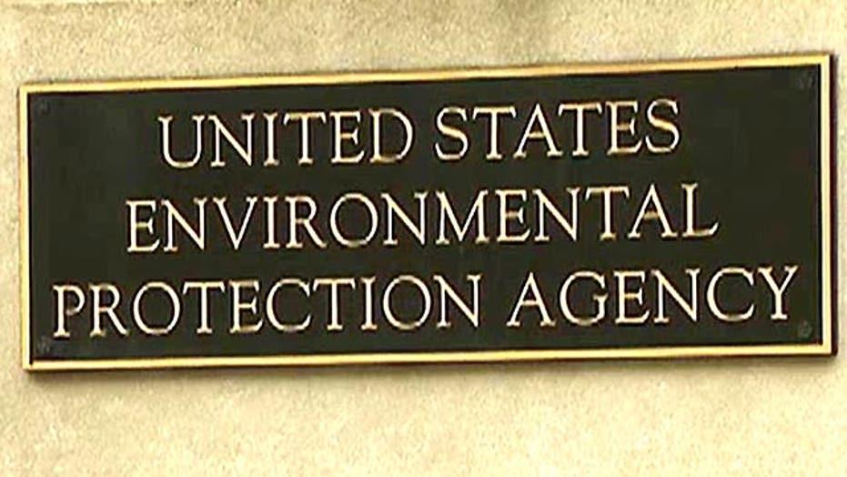 Obama administration too close to environmental community?