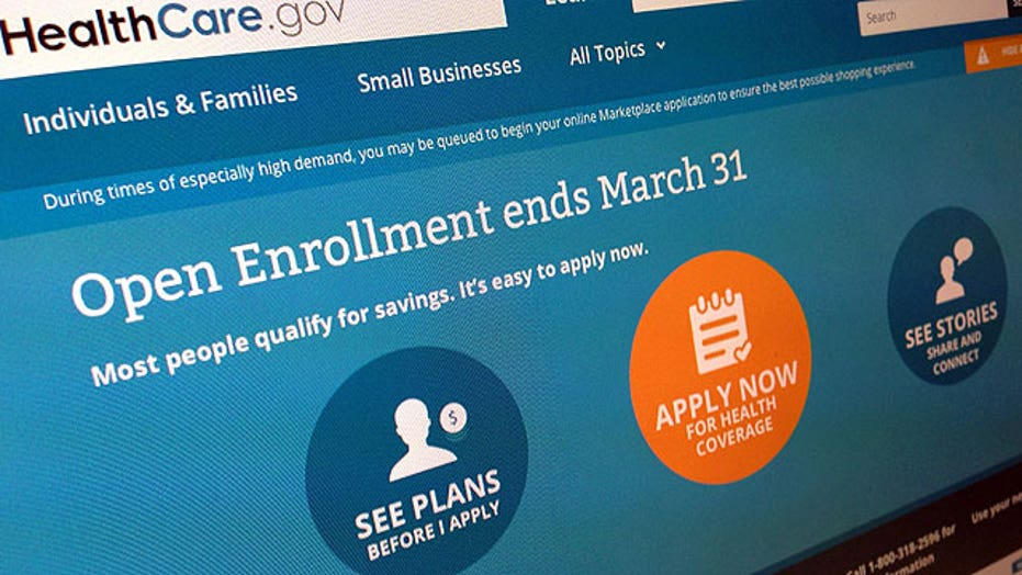 Thousands of ObamaCare enrollees may lose coverage