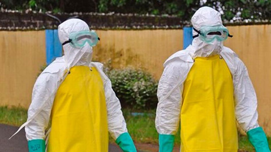 US sending 3,000 military personnel to help fight Ebola
