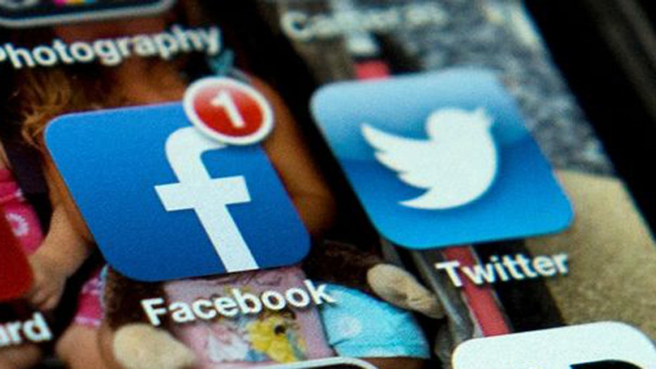 Facebook takes on Twitter – on TV
