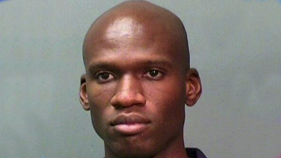 Report: Navy Yard shooter treated for mental illness