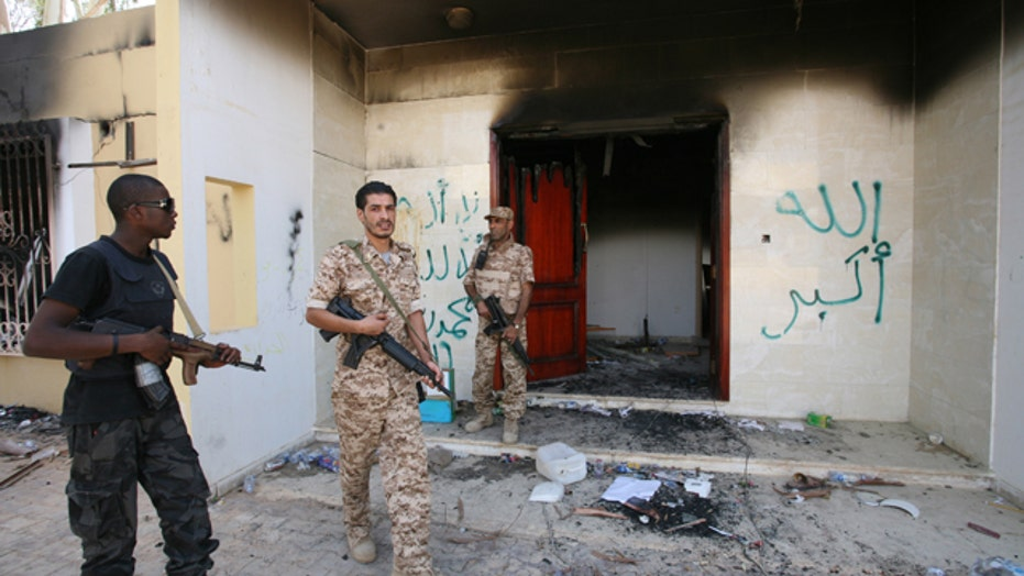 Benghazi Select Committee seeks to 'put together the puzzle'