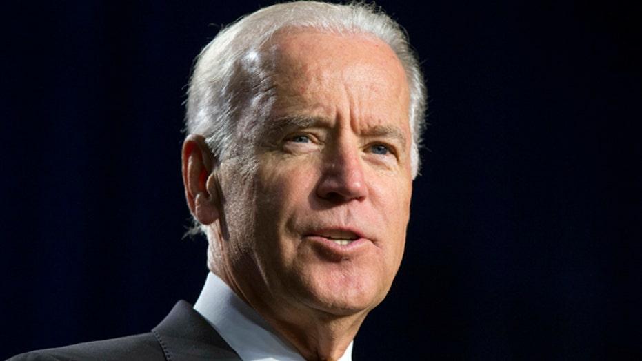 Biden 'slur' offends Jewish group