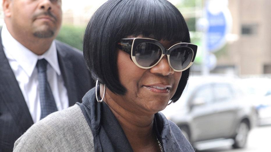 New trial begins in Patti LaBelle bodyguard civil suit
