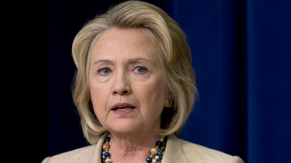 Will Hillary Clinton testify about Benghazi again?