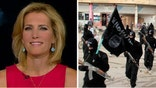 Laura Ingraham on how men and women react to witnessing brutal terrorism in the Muslim world
