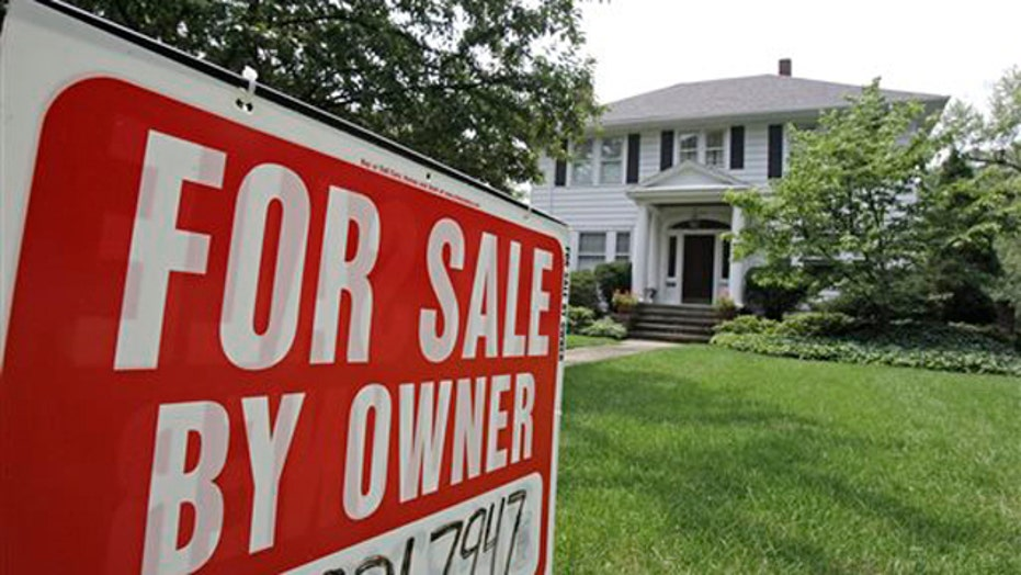 Has government dragged out housing market recovery?