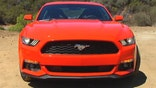 Gary Gastelu drives the all-new  Ford Mustang. Is it ready to take on the world?