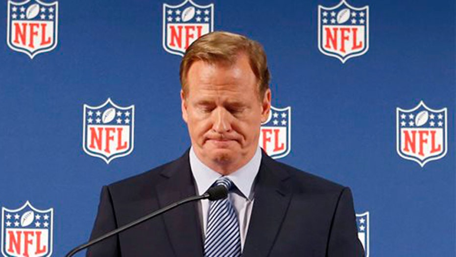 Media blowing the NFL controversy out of proportion?
