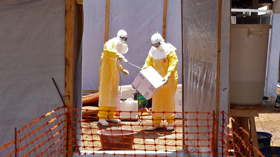 Report: 8 Ebola aid-workers brutally murdered in Guinea