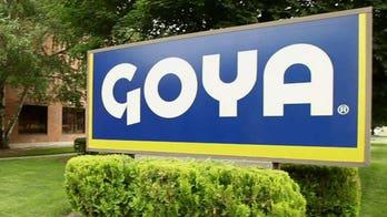 Alfredo Ortiz: AOC & Dems launch absurd boycott of Goya Foods after CEO joins Trump pro-Hispanic initiative