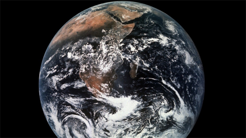 How many years does Earth have left?