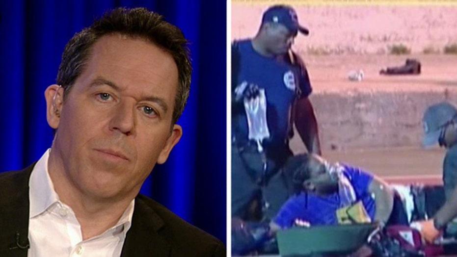 Gutfeld: Media, politicians ignoring gang violence