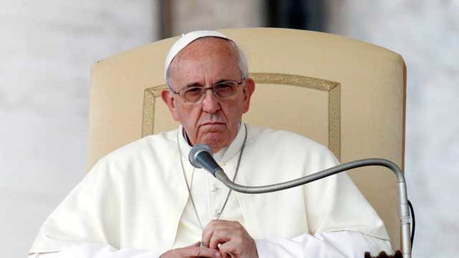 Is the Catholic Church too focused on controversial issues?