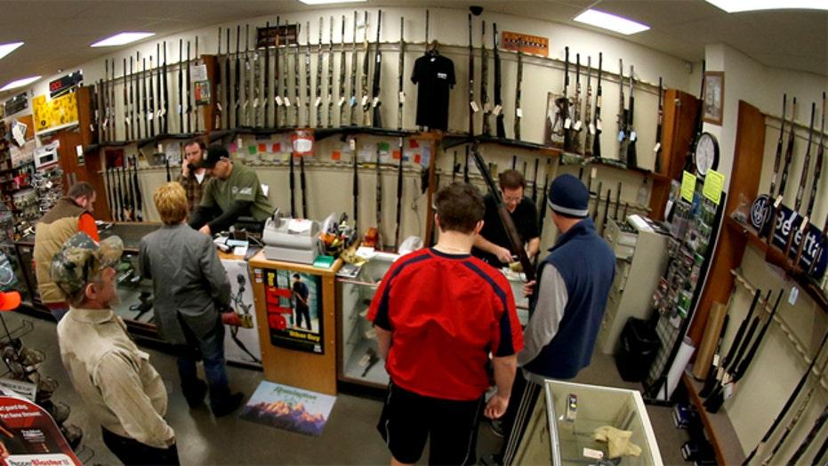 ATF wants gun buyers to reveal race, ethnicity